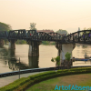 Thumbnail image for Kanchanaburi Thailand – Hellfire Pass & The Bridge Over The River Kwai