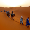 Thumbnail image for What To Expect From A Night In Morocco&#8217;s Sahara Desert