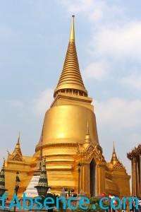 Grand Palace Bankok Thailand
