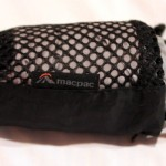 Macpac Sleeping Bag Liner
