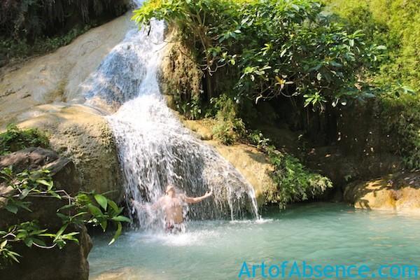 7 Waterfalls Near Kanchanaburi