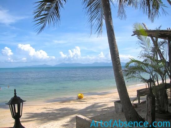Koh Samui - Thailand a Tropical Island Paradise