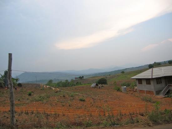 The Mae Hong Son Loop - Northern Thailand