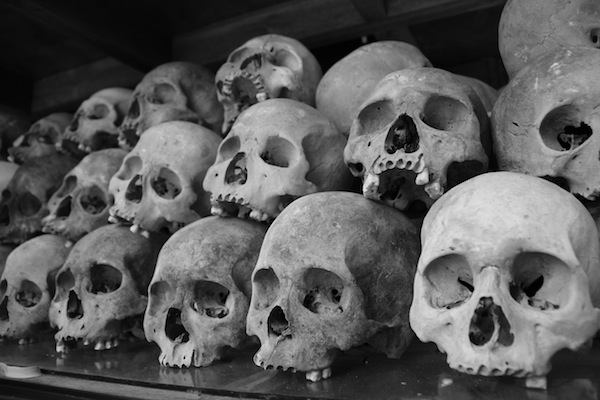 Cambodias Killing Fields