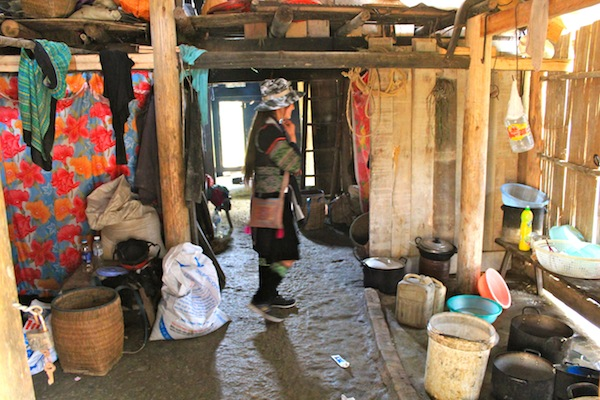 How The Local Hmong People Live