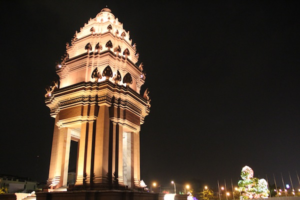 Independence Monument PP