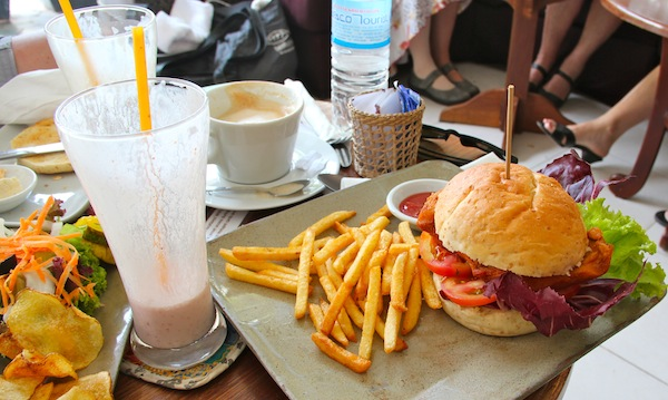 Java Cafe Phnom Penh