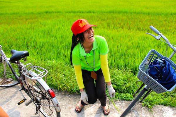 Hoi Ann Vietnam