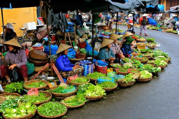 Hoi Ann's Markets