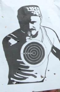 Shooting Range Koh Samui