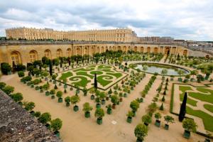 Thumbnail image for What's Even Cooler Than Paris – Near Paris? (not a trick question)