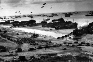 Thumbnail image for The Beaches of Normandy – Paying Your Respects During Your Travel To Europe